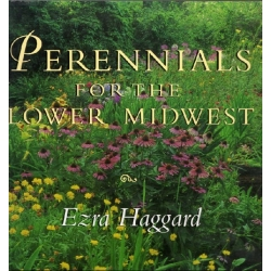 Perennials for the Lower Midwest - SOFT COVER