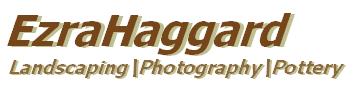 EzraHaggard.com